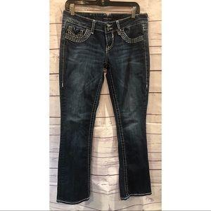 Vigoss The Chelsea Slim Boot Jeans 👖